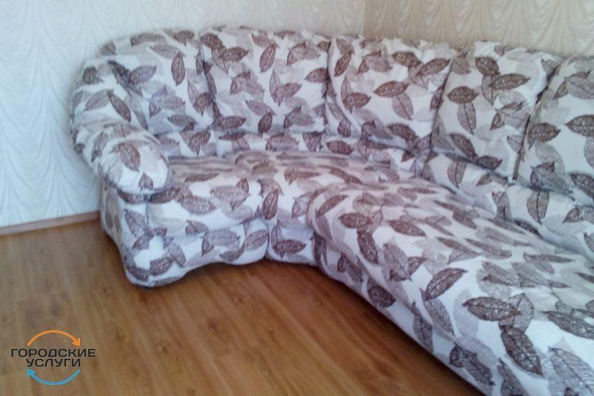 Перетяжка Вашей мебели