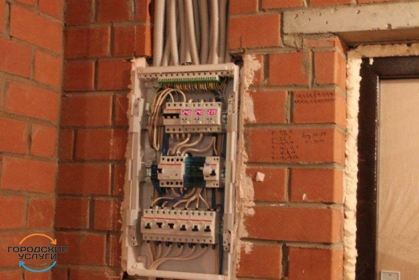 Услуги электрика/Электромонтажные работы