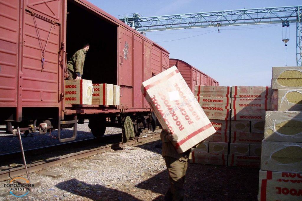 Разгрузим контейнер или фуру-быстро, недорого, чётко.